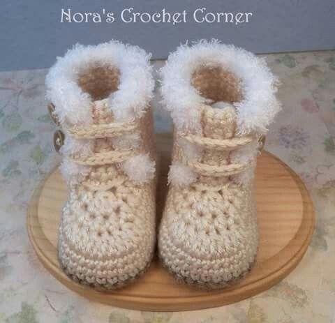 Nora's Crochet Corner