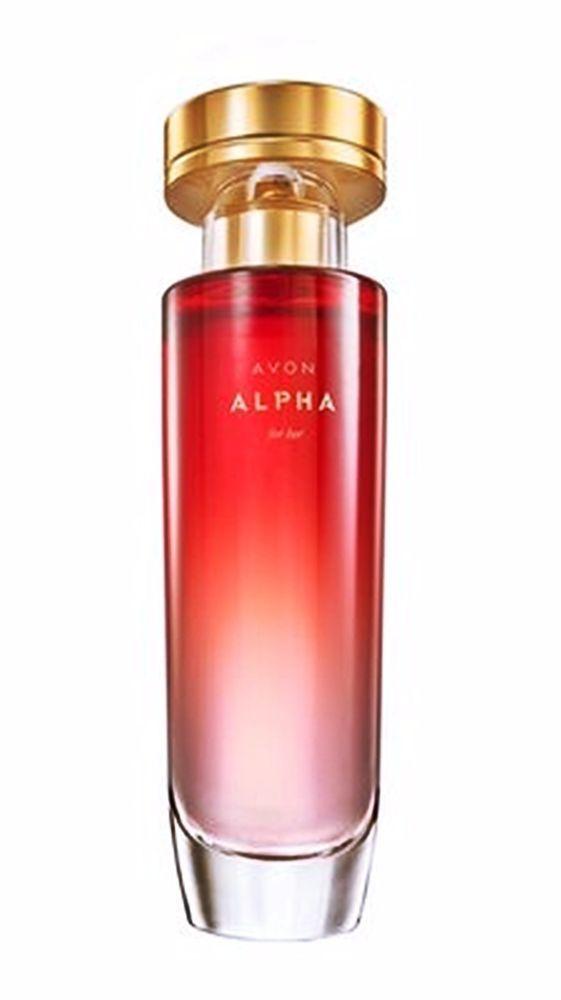 Alpha Avon for women #Avon