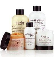 philosophy skin care essentials | skin care set | philosophy skin care systems