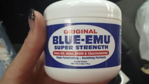 I love this stuff!! I use it for my Raynauds and on my neck for arthritis. (Picture by Nichole Harper) The Madness.