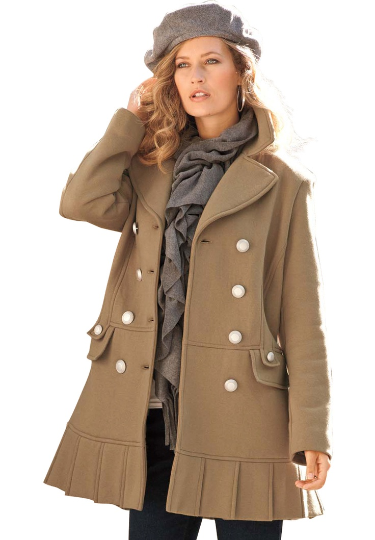 Styles of coats womens