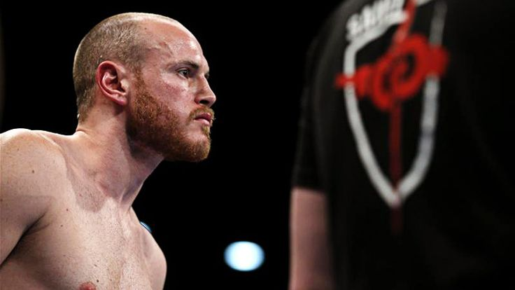 Tweet  DAVID BROPHY: GEORGE GROVES IS IN FOR A BIG SHOCK   Scotsman warns 'Saint' George not to overlook him   London, UK (April 4th, 2016)– David Brophy says he will punish George Groves if he looks past their fight at The O2 on Saturday night, live on Sky Sports Box Office.   The unbeaten …