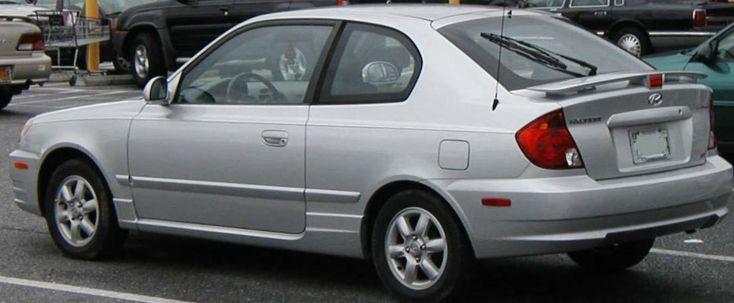 Hyundai Accent Hatchback lease - http://autotras.com