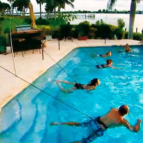 110 Best Images About Swim Spa On Pinterest