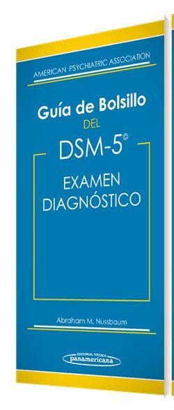 Imagen del Libro: Guía de Bolsillo del DSM-5