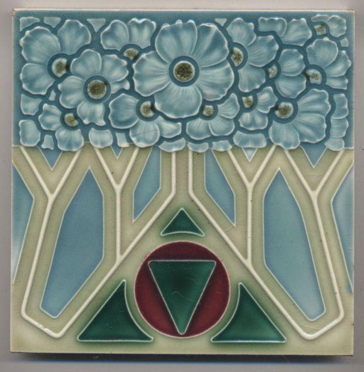 The Best Things I Like Images On Pinterest Windows Buddhist - Art deco mosaic tile patterns