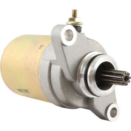 Db Electrical Sch0082 New Starter For China Linhai Yamaha 90cc
