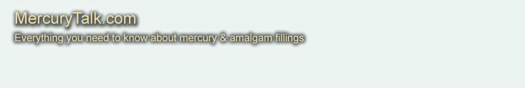 """Tips for Living While Amalgam Fillings are Still Installed ...after fillings removed while doign detox, sometimes problems can be exaccerbated with uti's since metals leave the body primarily thru urine...might try renelix, to help clear kidneys, bladder and liver...."""""""