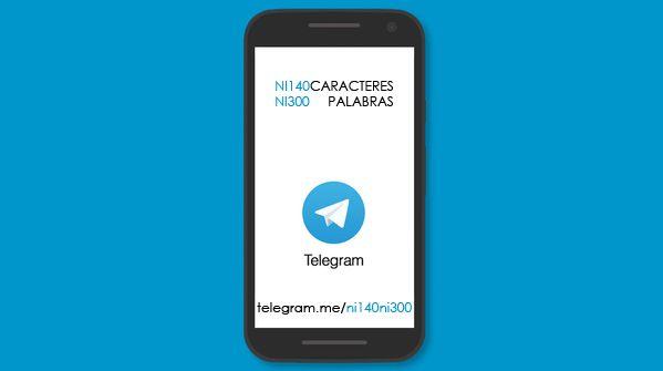 Ayer me crucé con un tuit de la televisión española en elque nos invitaban a seguir por #Telegram el canal llamado: @ElMinistrioDelTiempo. Como usuario de Telegram, @CLICFOX, hice click en e…