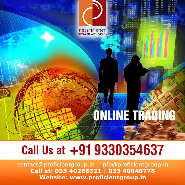#Proficientgroup is the most preferred trading platform in India, Suited both for beginners and professionals retaining its trademark qualities. Visit Us at: www.proficientgroup.in Or Call Us at: +91 9330354637