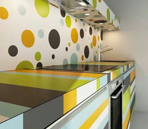 Arquitectura... Diseño de interiores... cocina