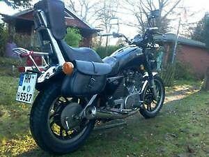 Yamaha XV920 Virago XV XV750 TR1 XV1000 in Nord - Hamburg Langenhorn | eBay Kleinanzeigen