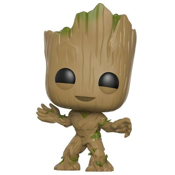 Guardians of the Galaxy Vol 2 Groot Funko Pop - New Arrivals Gear4Geeks