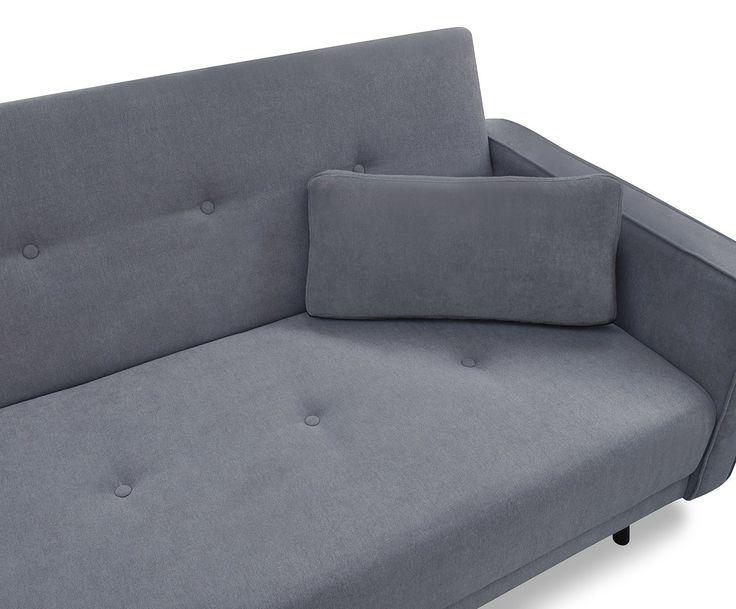 "Sofa 4-osobowa ""Bristol I"", 212 x 113 x 85 cm | Westwing Home & Living"