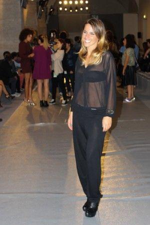 Qual a peça mais cool para usar na cidade de Lisboa?Jeans e All Stars Por Rita Andrade, Apresentadora.
