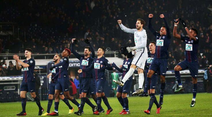 VIDEOS. PSG-Bastia (7-0) : Paris se remet au show