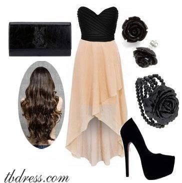 Wish I coud wear stuff like tht