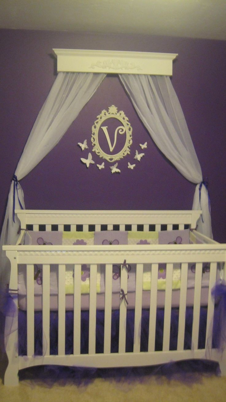 45 Best Images About Canopy Cribs Cradles Bassinets On