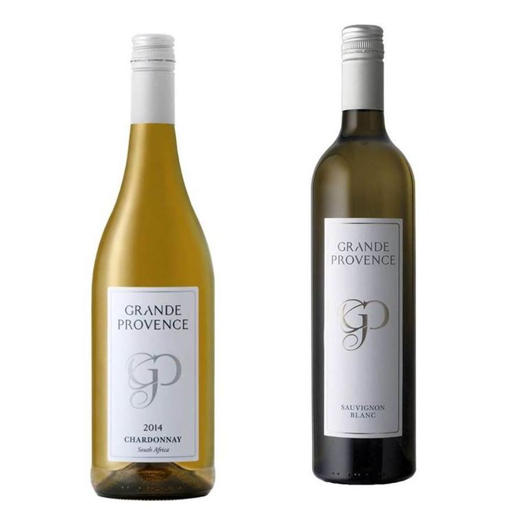 These are the two award winning wines by Grande Provence at the 2016 Sommeliers Selection. Read more: http://ow.ly/mnlJ304Uh1g