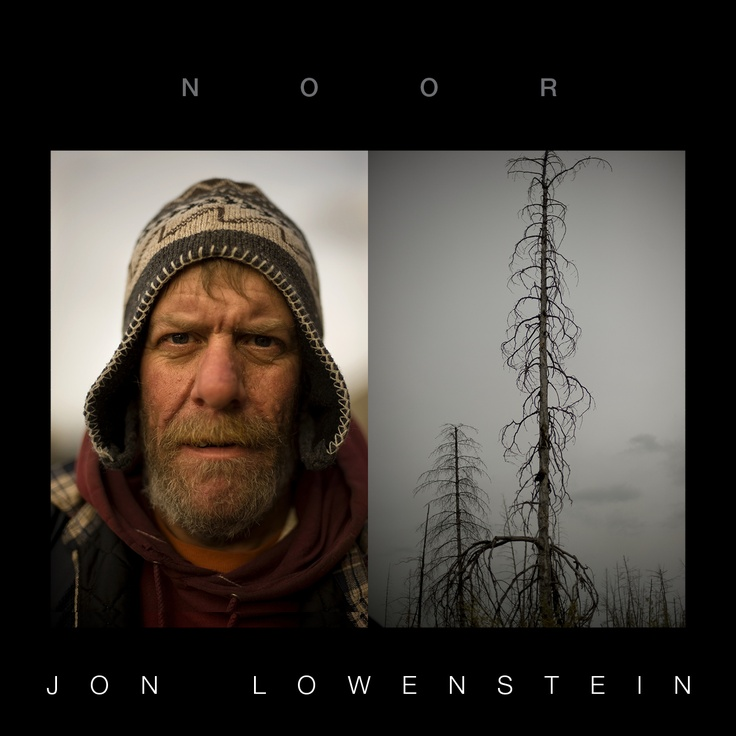 doc! photo magazine presents: Jon Lowenstein | NOOR, #7, pp. 33-75