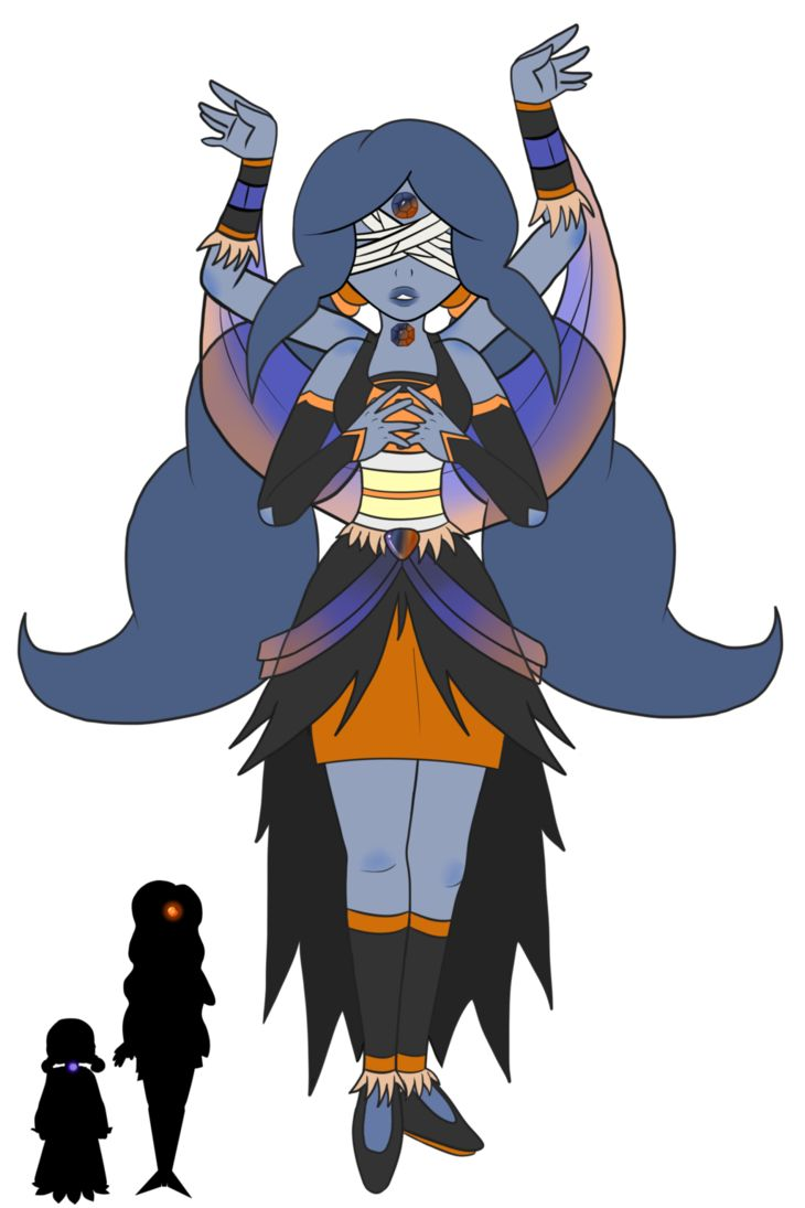Steven Universe Gem Fusion: Pietersite by DarkBox-V2K on DeviantArt