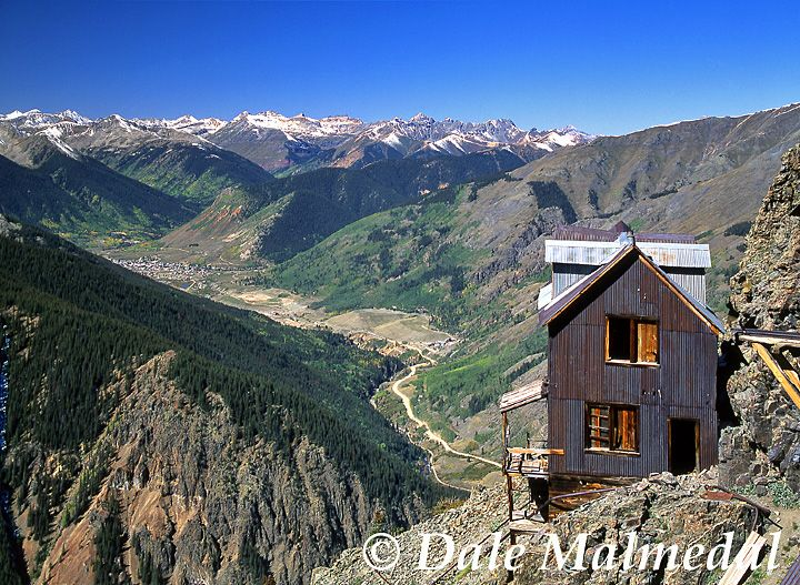 u0026quot old 100 boardinghouse u0026quot  high on galena mountain above silverton  colorado in 2019