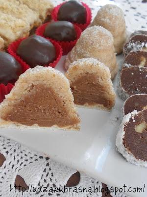 U dzaku brasna: Sitni kolaci Tanjine košnice sa Ade