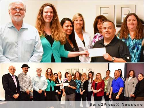 EPIC Insurance Brokers and Consultants (EPIC), a retail property, casualty insurance brokerage and employee benefits consultant, today announced details of community support provided by their Inland Empire division.