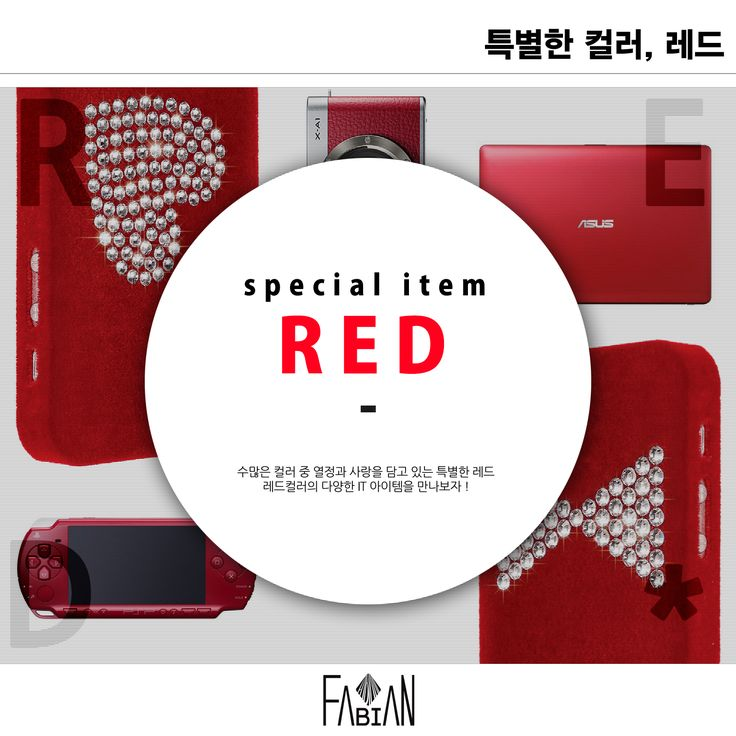 FABIAN STYLE :) special color RED ! RED COLOR IT ITEM , fabian celebparty ♥