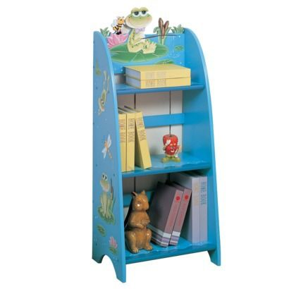 17 best images about practical bookshelves and book containers on pinterest dollhouse bookcase - Adorable dollhouse bookshelves kids to decorate the room ...