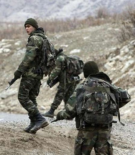 turkish military | Turkish Army Turkey ranks combat field uniforms pictures land forces ...
