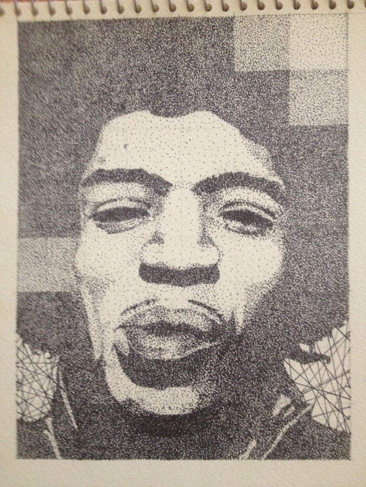 jimi dotted