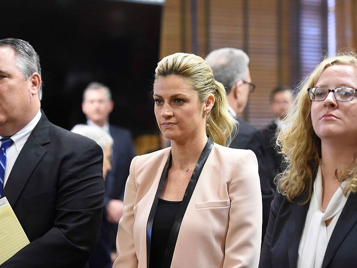 Erin Andrews' Father Says She Is a 'Shell' of Former Self After Peeping Tom Incident: 'She is Not the Girl I Used to Know'| Crime & Courts, Trials & Lawsuits, True Crime, People Scoop, True Crime, Erin Andrews