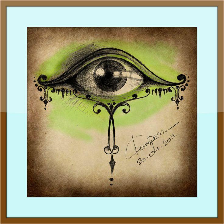 The third eye #artistic #art #artist #drawing #artcollector #artlovers #dibujo #arts_promote #worldofpencils #photooftheday #arts_help #worldofartists #artofinstagram #pencilart #pencil #draw #dailyart #art_viral #sketching #artwork #art