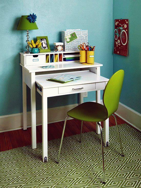 Schreibtisch Im Schlafzimmer 2021