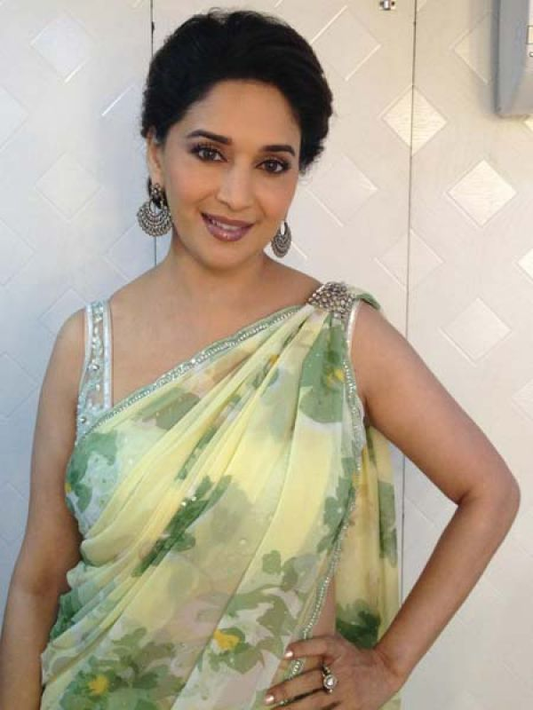 The success which madhuri dixit photos collectors admire