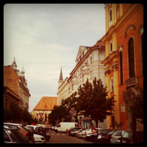 Cluj-Napoca în Cluj