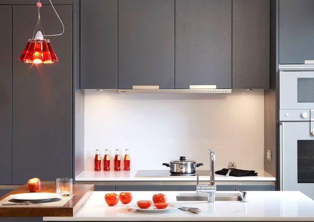SANTOS kitchen - Minos - Arquitectura interior, Interiorisme de vivendes a Barcelona: Meritxell Ribé. Decoradors.