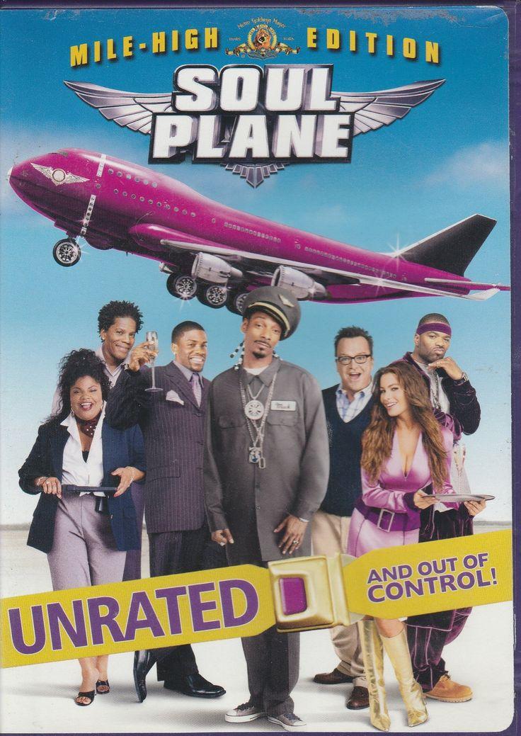 Soul Plane - DVD