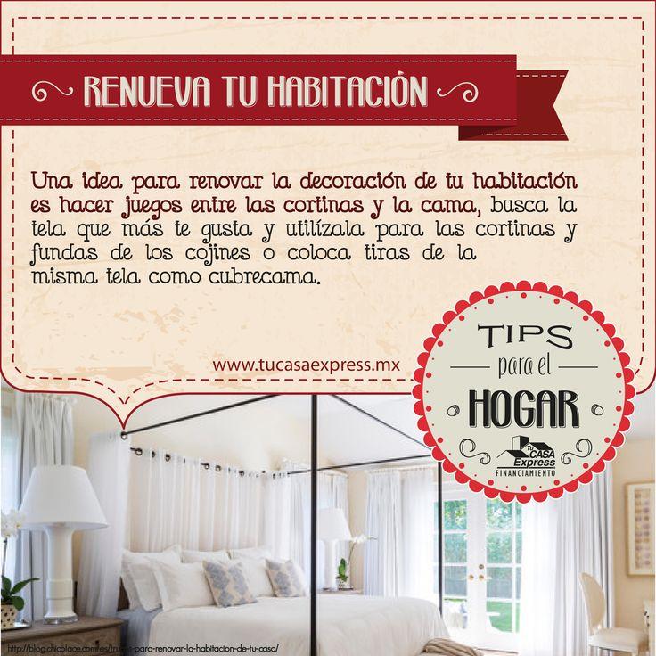 71 best tip para el hogar images on pinterest for the - Decoracion para el hogar ...
