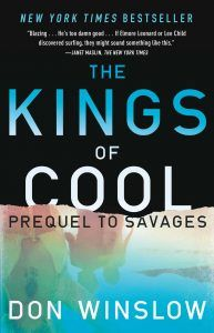 The kings of cool de Don Winslow