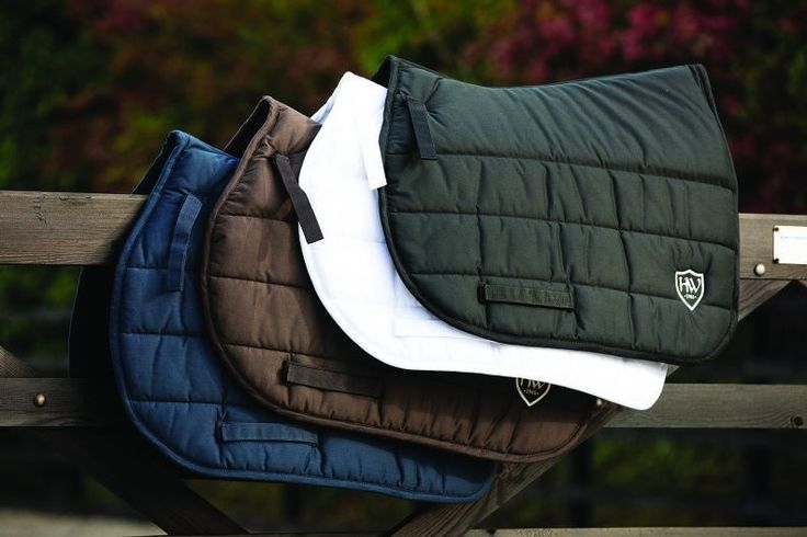 Just In: Horseware Rambo V.... Check it out here! http://www.corkfarmequestrian.co.uk/products/horseware-rambo-vari-layer-saddle-pad-padded-square-white-navy-black-brown-p-c-f?utm_campaign=social_autopilot&utm_source=pin&utm_medium=pin