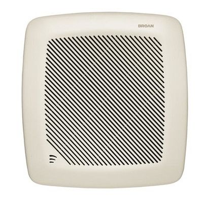 Broan Range Hood Humidity Sensing Fan