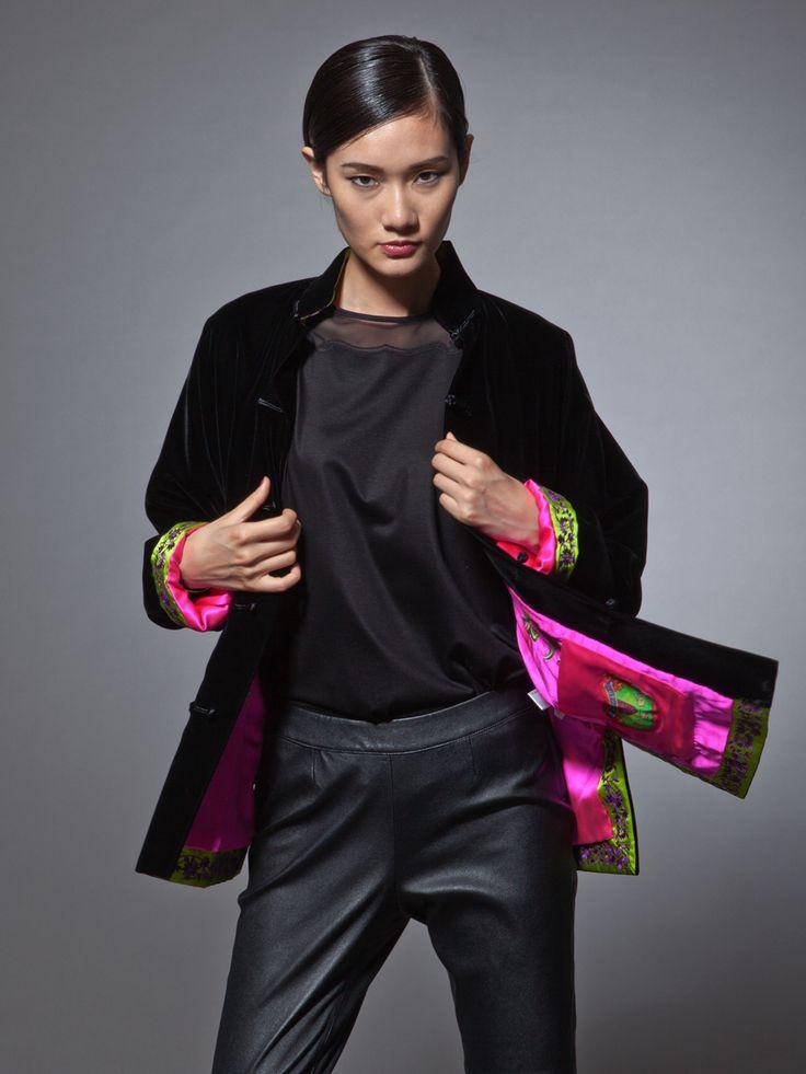 Fashions lookbook