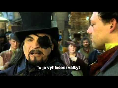 Terry Pratchett: ZASLANÁ POŠTA
