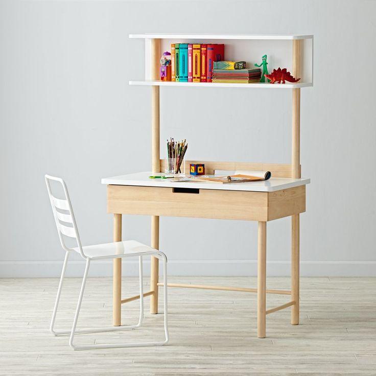 17 Best Ideas About Desk Hutch On Pinterest Dorm Desk