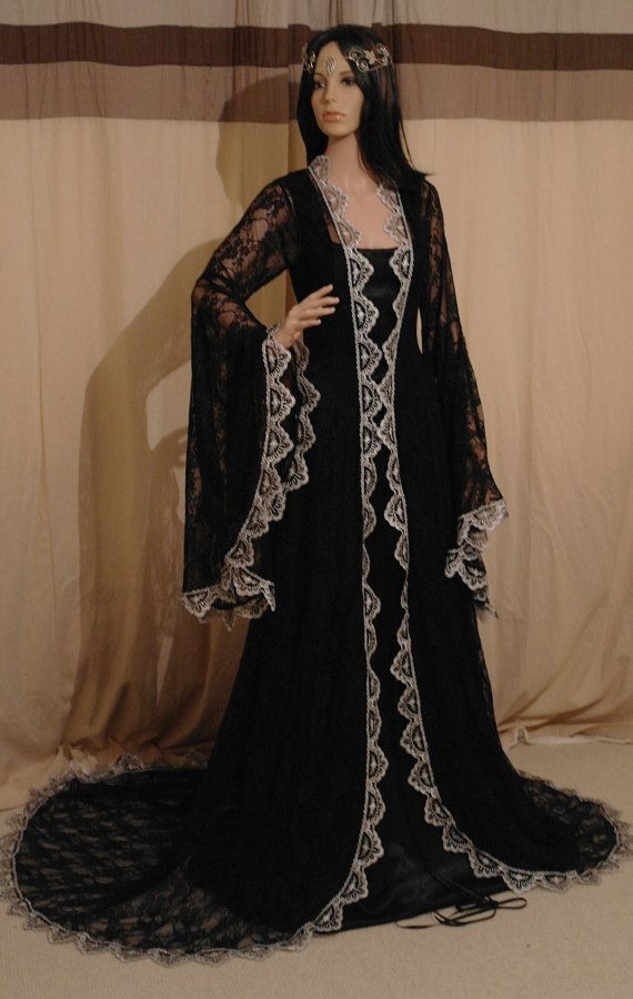 Renaissance medieval victorian fantasy vintage by camelotcostumes