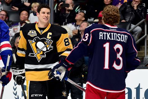 The best photos from the 2017 NHL All-Star Game weekend - SBNation.com