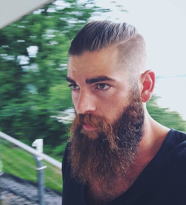 cool hair style 3465 best beard images on beard beard 8104