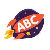 ABC-raketen - Rimma, stava och sätt ihop sammansatta ord